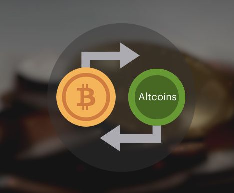 How to get money on cryptocurrency exchange