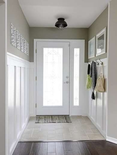 Tile Foyer Walls : Design inspirations for mudrooms and entryways home