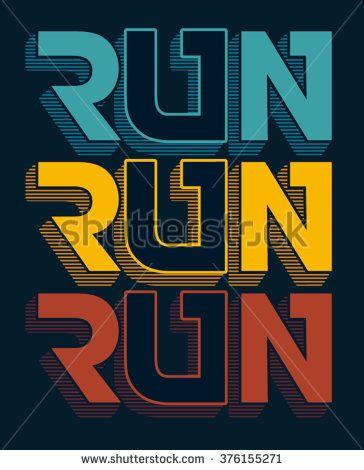 typography, t-shirt graphic, vectors