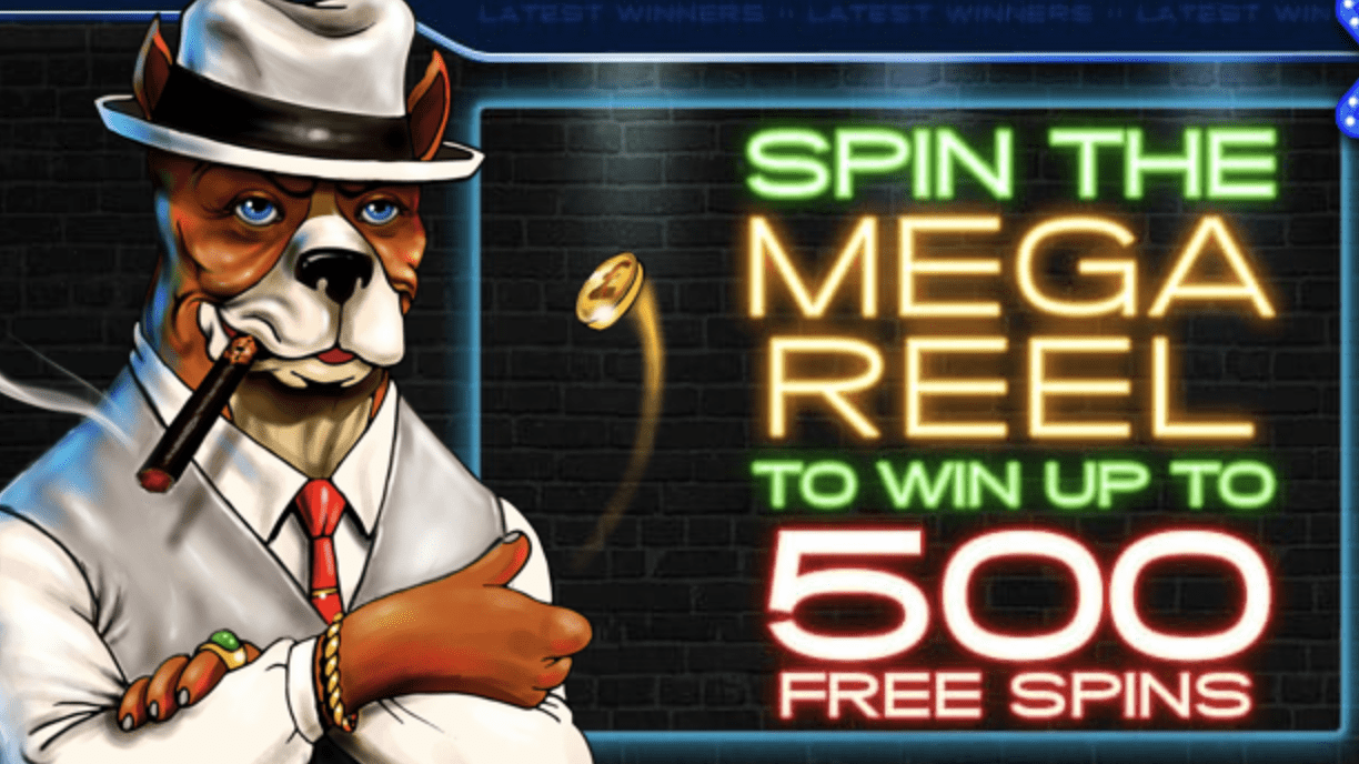Free Spins For Existing Players