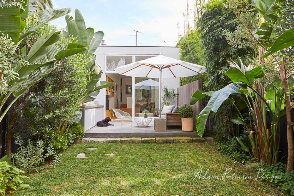 Landscape Design Bondi Adam Robinson Design Landscape Design City Garden Garden Design