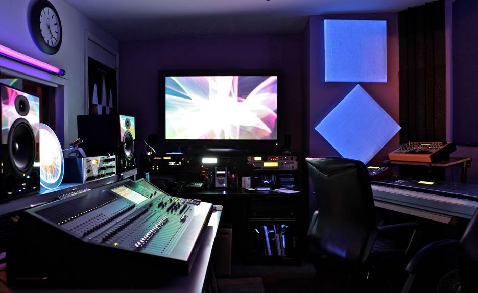 Admirable 17 Best Images About Recording Studios On Pinterest Studios Largest Home Design Picture Inspirations Pitcheantrous