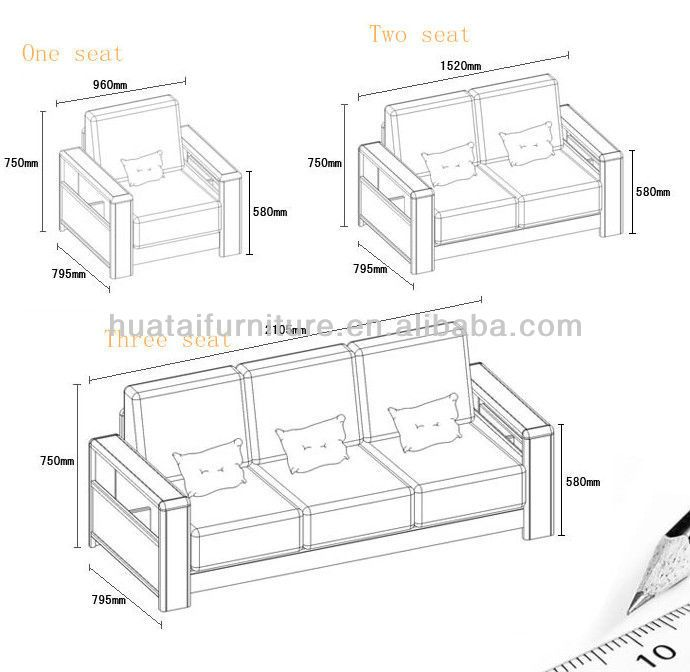 Living Room Fabric Furniture Sofa Nature Solid Wood Set Wooden In 2020 Wooden Sofa Set Wooden Sofa Designs Wood Sofa