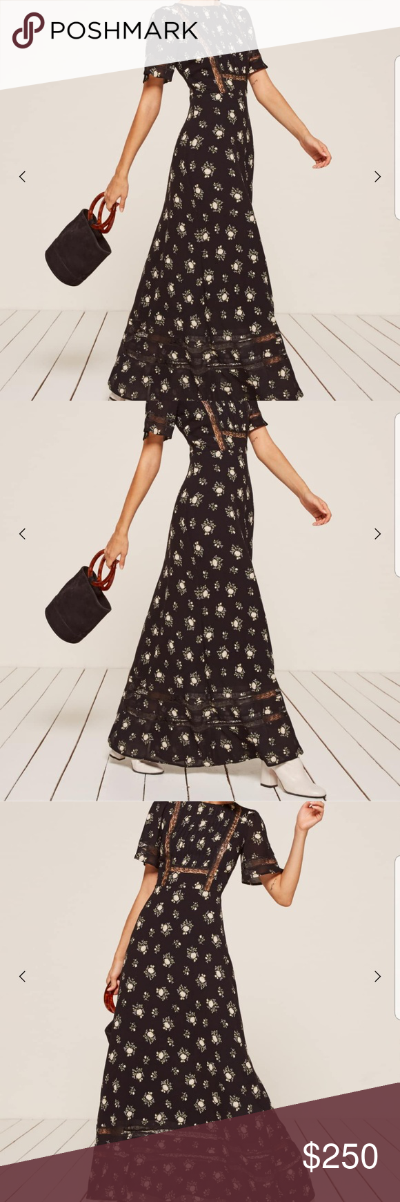 Featured on Refinery 20 Patchioli Reformation Reformation ...