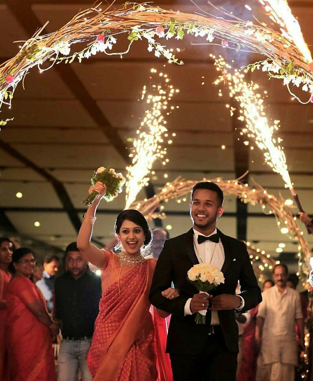 Christian Wedding Reception Ideas: Pin By Prabha John On Dream Wedding In 2019