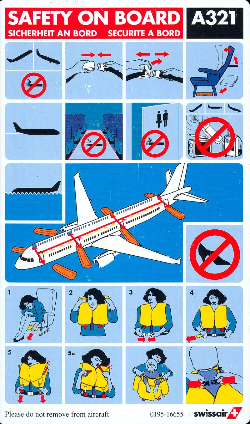 Pin by Kunal Sen on Airline Safety Manuals Pinterest – Safety Manual
