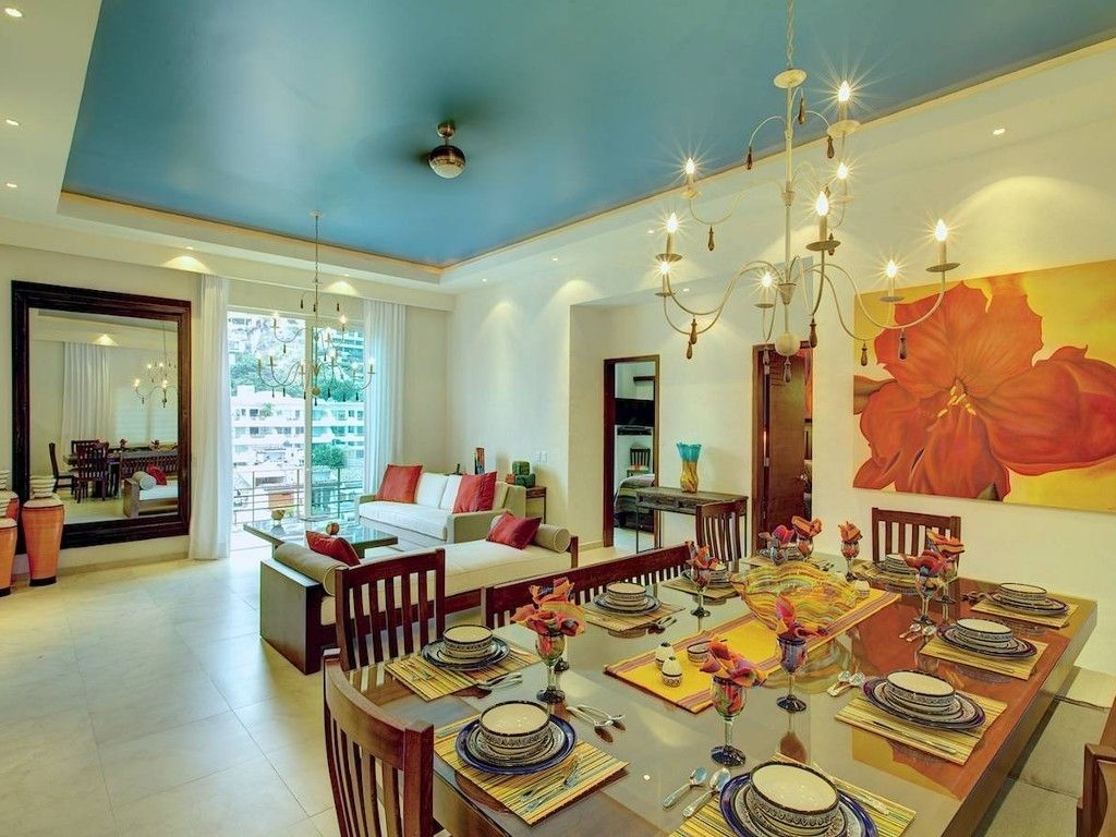 Modern Mexican Dining Room   Google Search