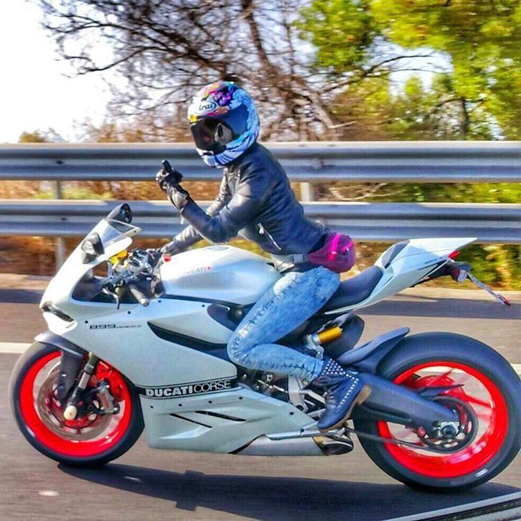 Ridezza – Elite Biker Apparel