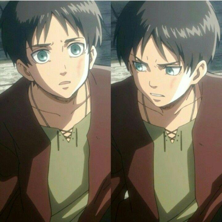 My precious baby Eren <3 | SNK