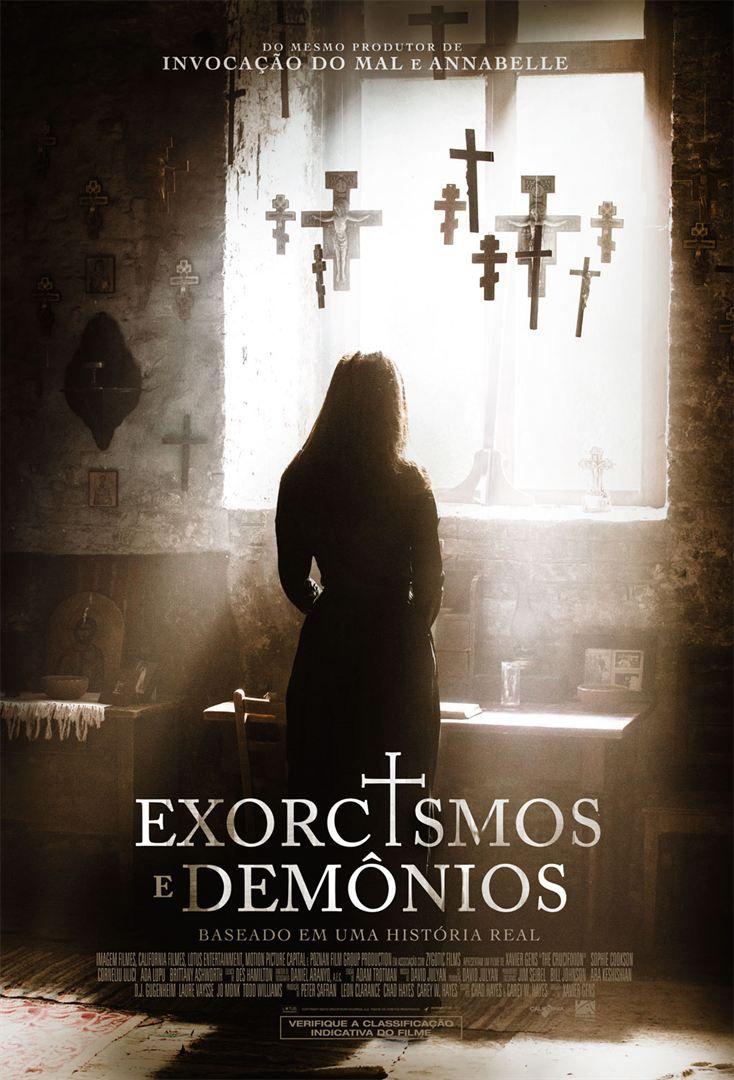 Exorcismos E Demonios Assistir Filme Completo Legendado Online