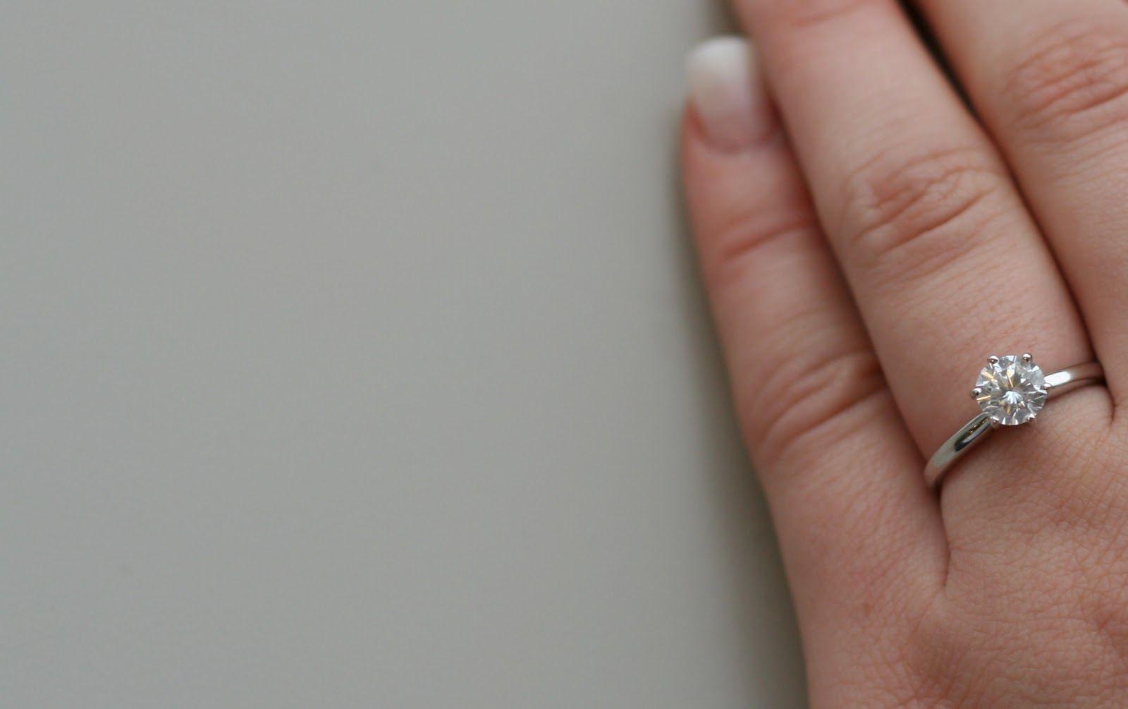 simple wedding ring for women | women & couple rings | pinterest