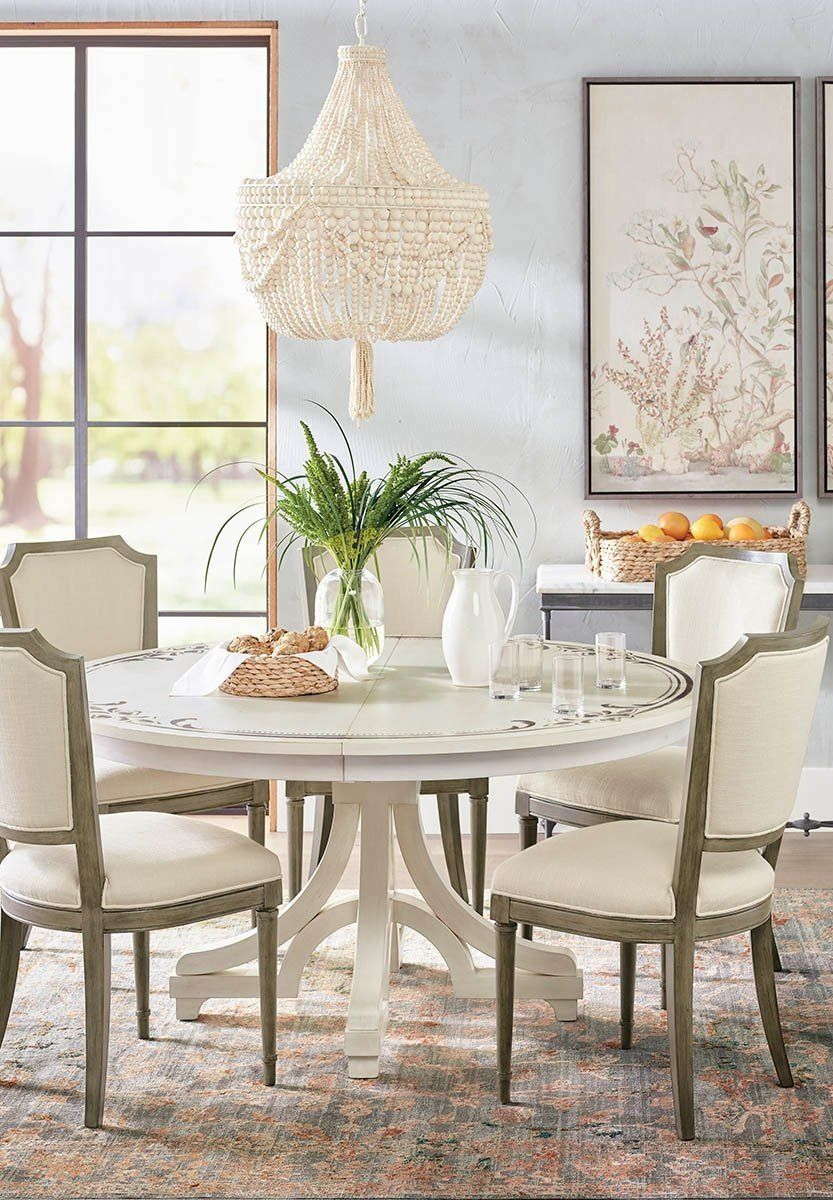 30++ True vintage dining table Trend