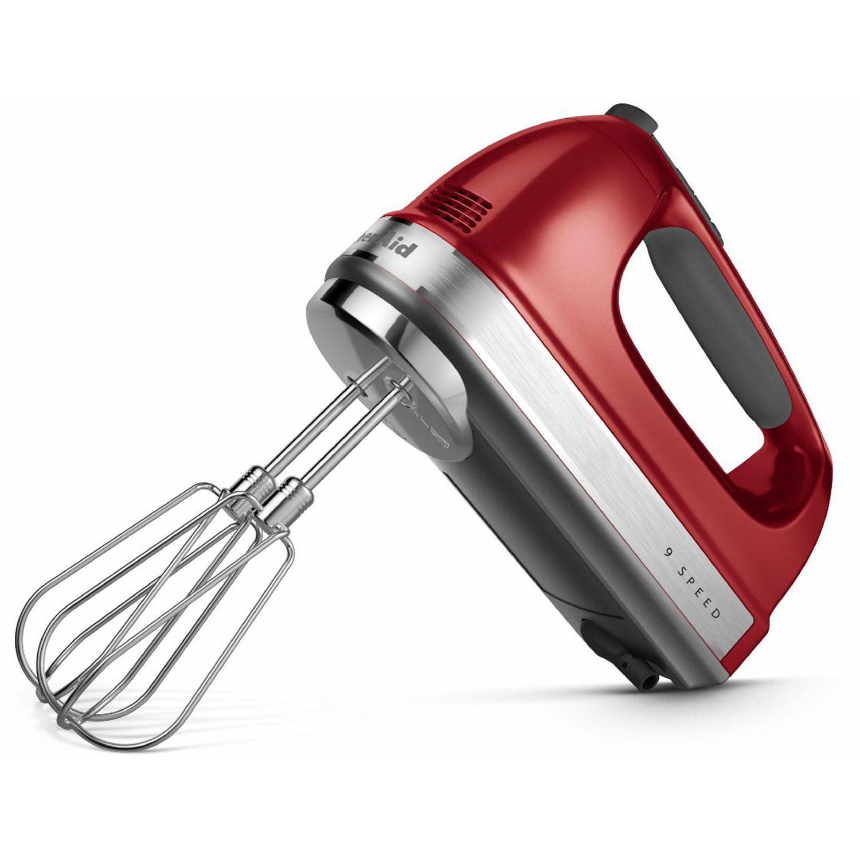 9 Speed Hand Mixer - KHM92 | Products | Pinterest