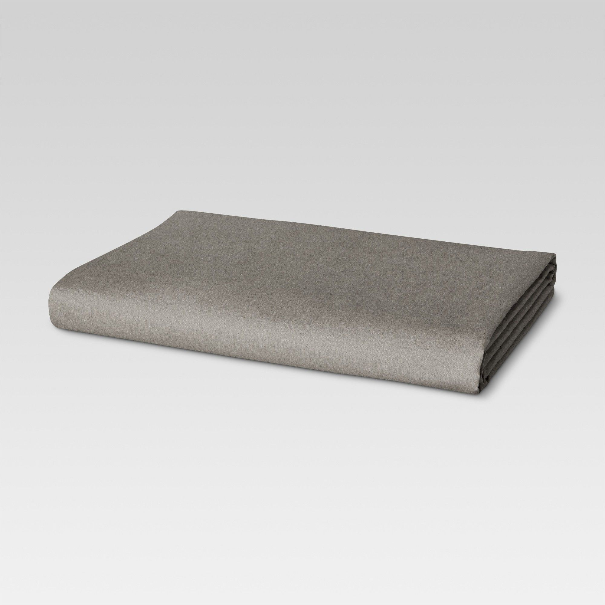 Ultra Soft Fitted Sheet King Radiant Gray 300 Thread Count