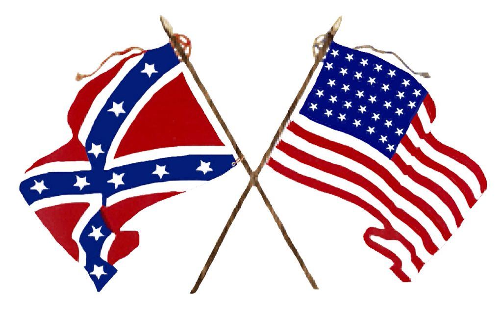 Why Should We Take Away One Flag That Represents A Piece Of Our History It S As If We Don T Want To Represent All The Civil War Flags Civil War Unit Civil