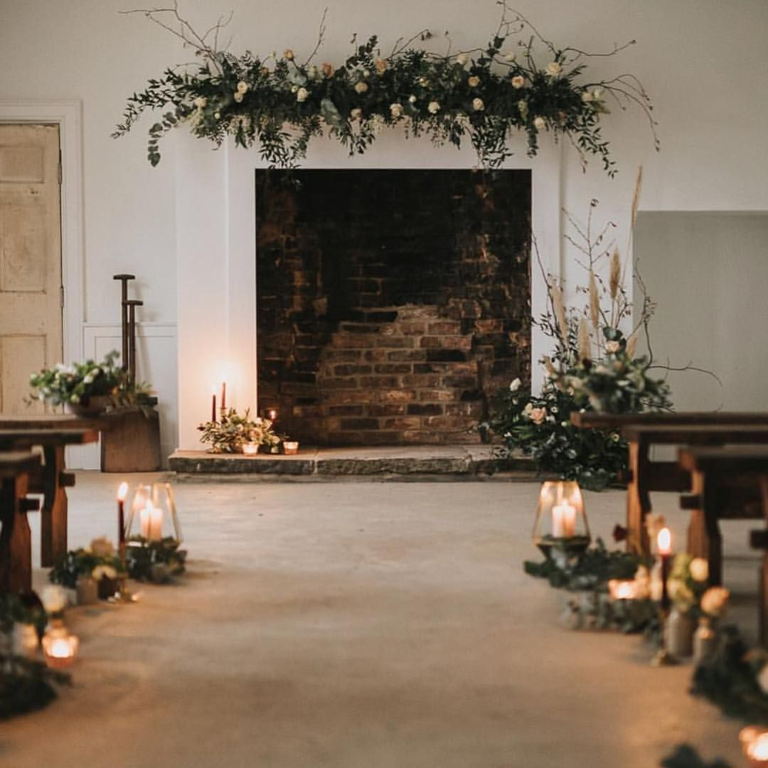 How cute is this new venue 😍 | Wedding venues, Ethereal ...