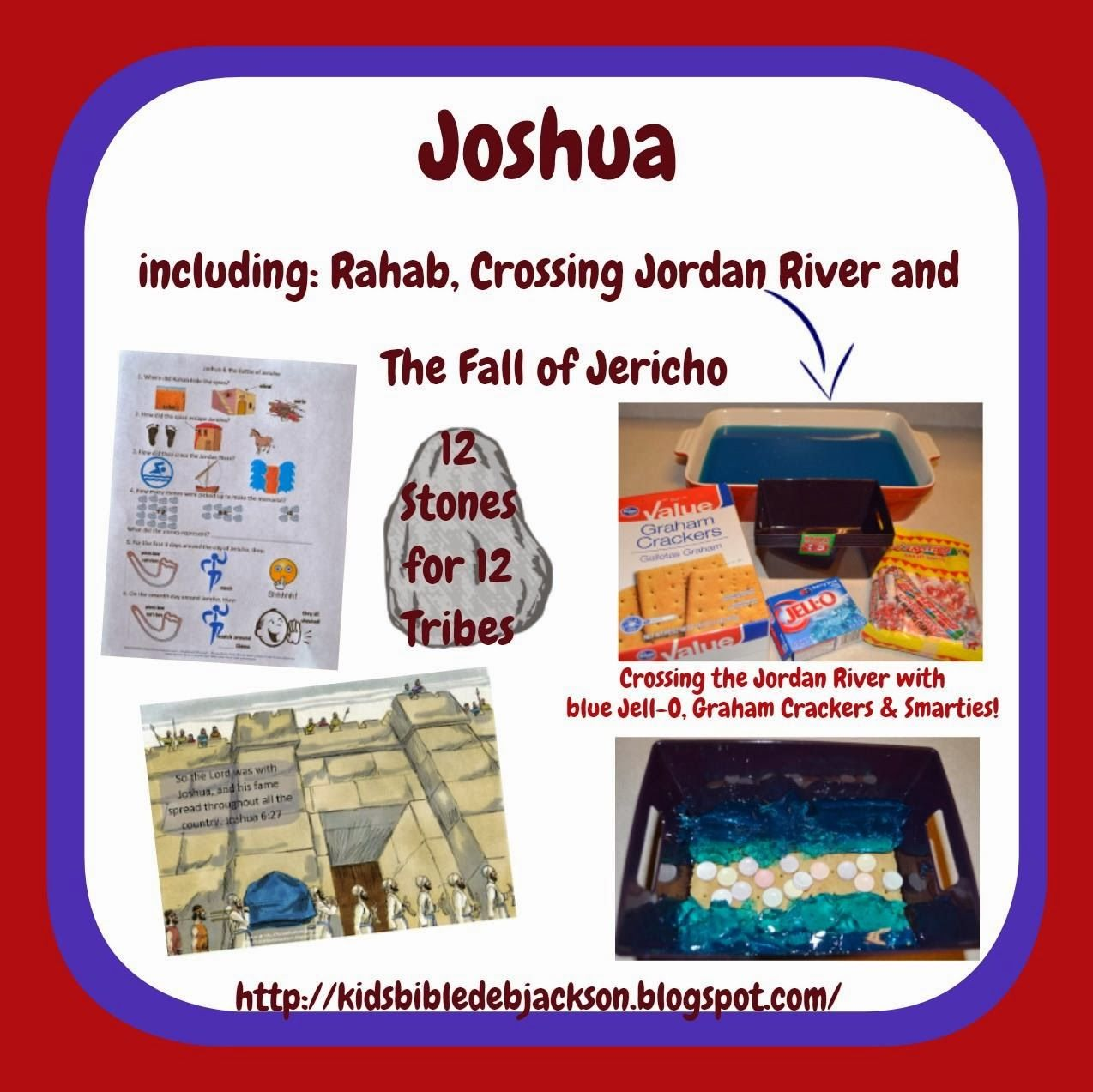 an analysis f moses and joshuas crossings Joshua is credited with being present at moses's death and literature records that moses's garments were with joshua at the time of his departure in sahih bukhari and sahih muslim , joshua is mentioned as yusha' bin nun and is the attendant to moses during his meeting with khidr.