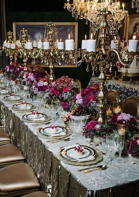 Vintage Is Chic And Exquisite Even If You Add Just Some Touches Of It Your Wedding Gonna Be Amazing Today I Ve Prepared A Bunch Table
