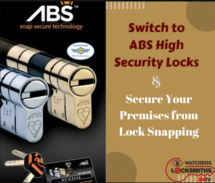 Investing In A Good Lock Is The First Step To Make Your Premises