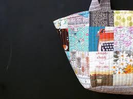Risultati immagini per japanese modern patchwork bags