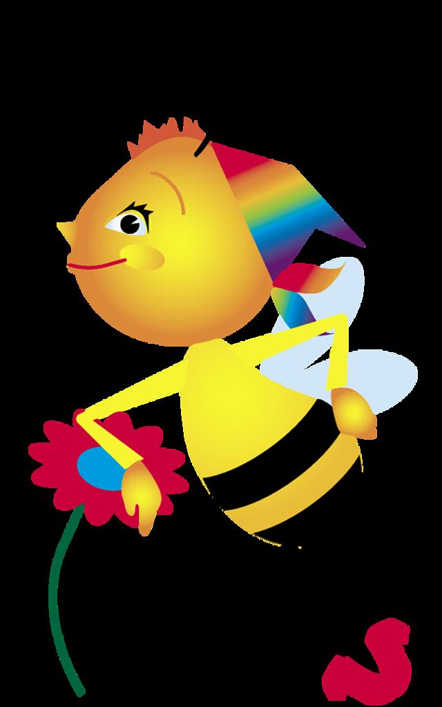 узнаем картинка креативные пчелки дизайна зависит предпочтений