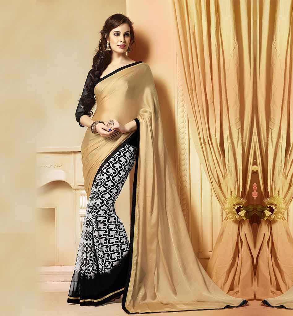 Saree Blouse Designs 2015 New Fashion Collection Hsval303 Ux Ui Designer Blouse Designs And
