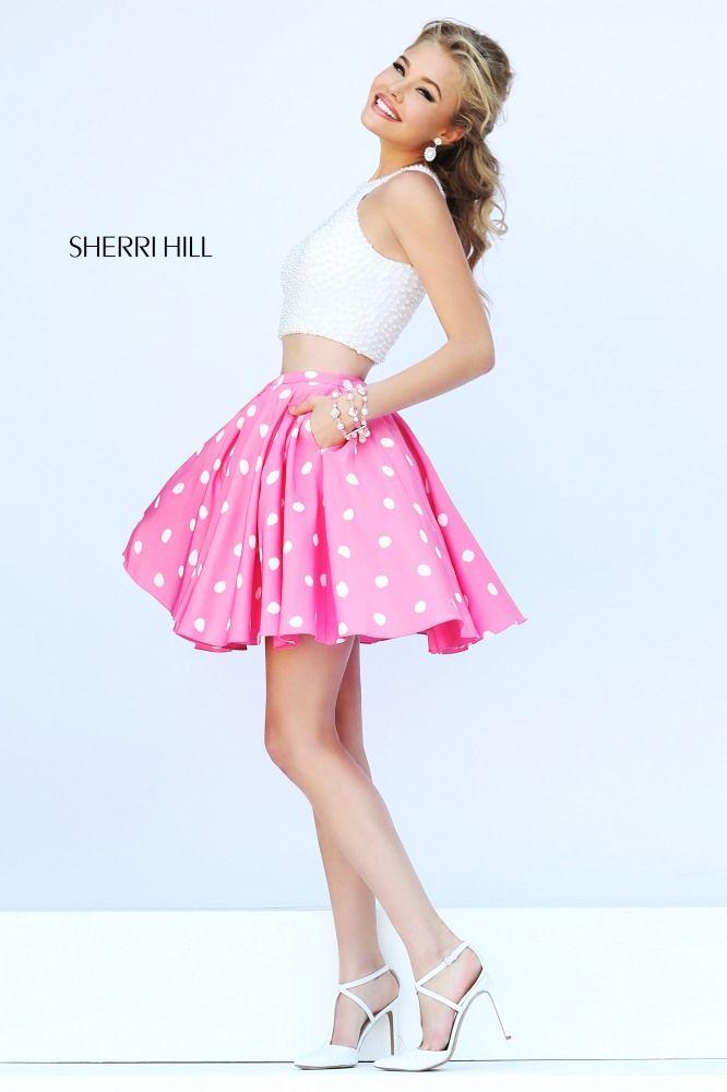 Sherri Hill - Dresses | Vestidos | Pinterest | Vestidos de fiesta ...