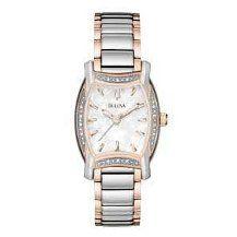 Bulova 98r138 Bayan Kol Saati Emporio Armani Michael Kors Dior
