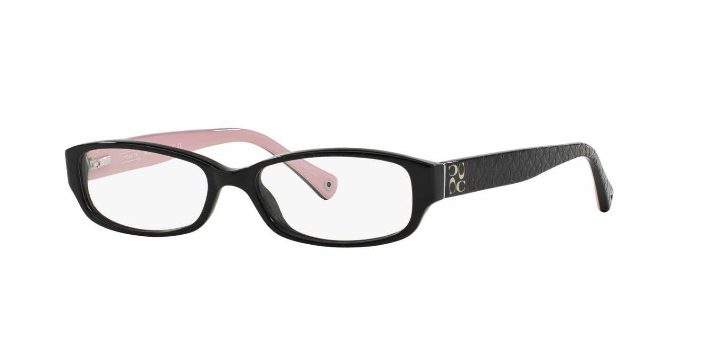 e0e196c169 Coach HC6001 Eyeglasses