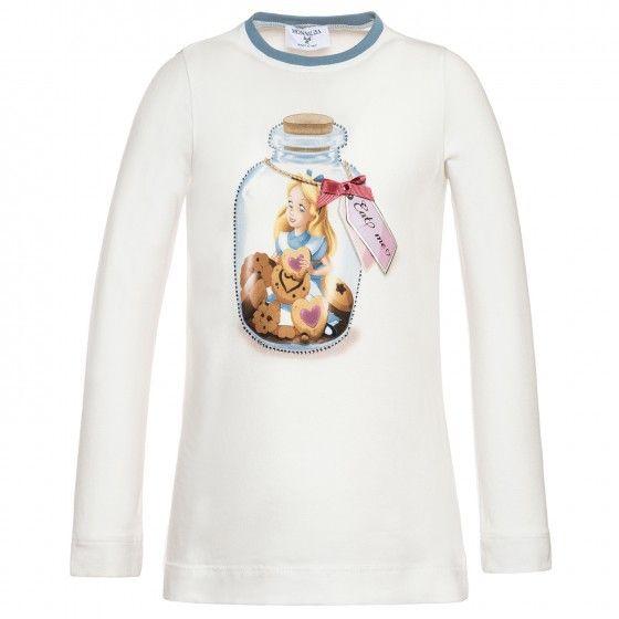 T-Shirt COOL (ALICE NEL PAESE MERAVIGLIE)