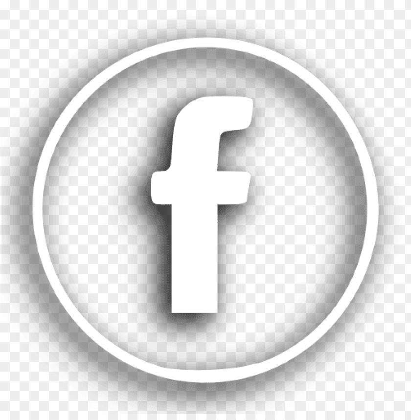 Facebook Png Blanco Icono Facebook Png Blanco Png Image With Transparent Background Png Free Png Images Logo Facebook Png Images Free Png