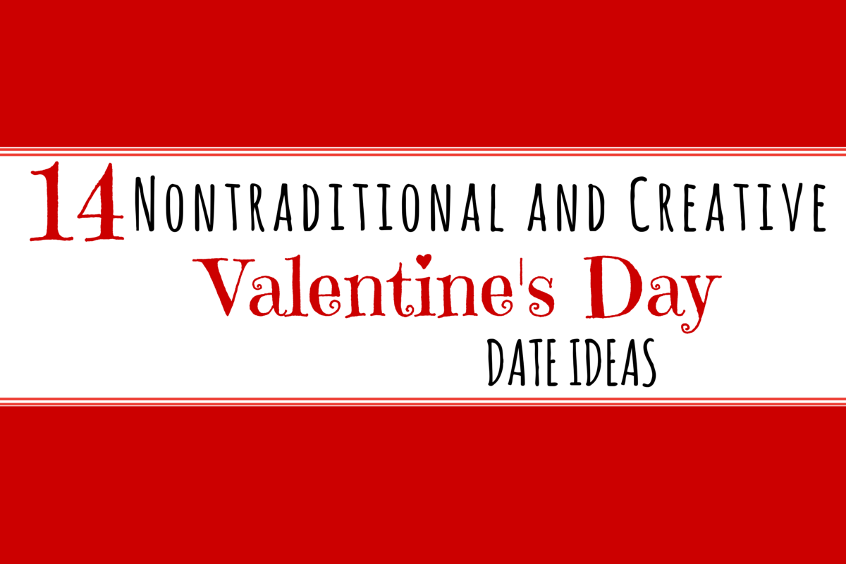 Creative-Valentine's-Date-Ideas | ViewMixed | Pinterest | Dating ...