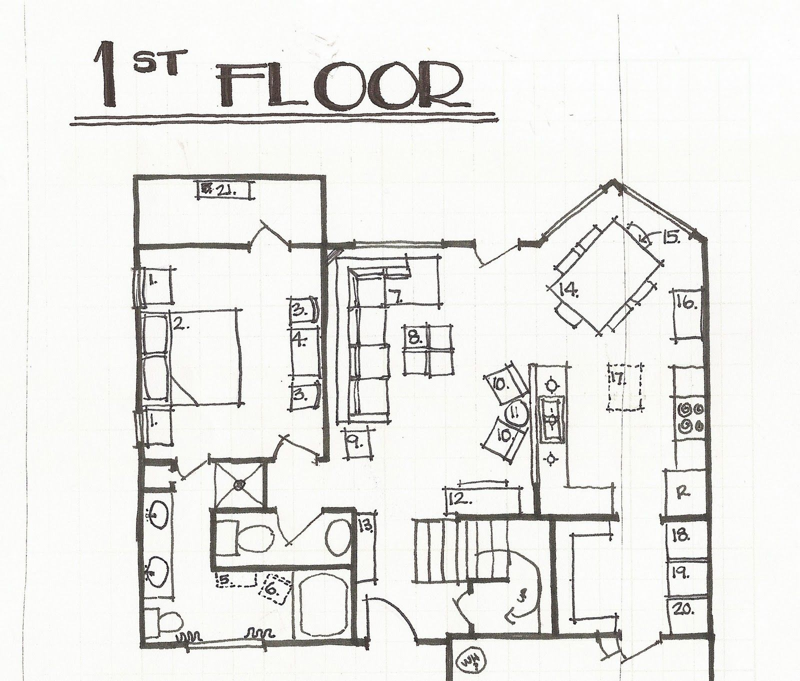 Design A Room Online Free Living Room Floor Plans Building Plan Drawing Room Layout