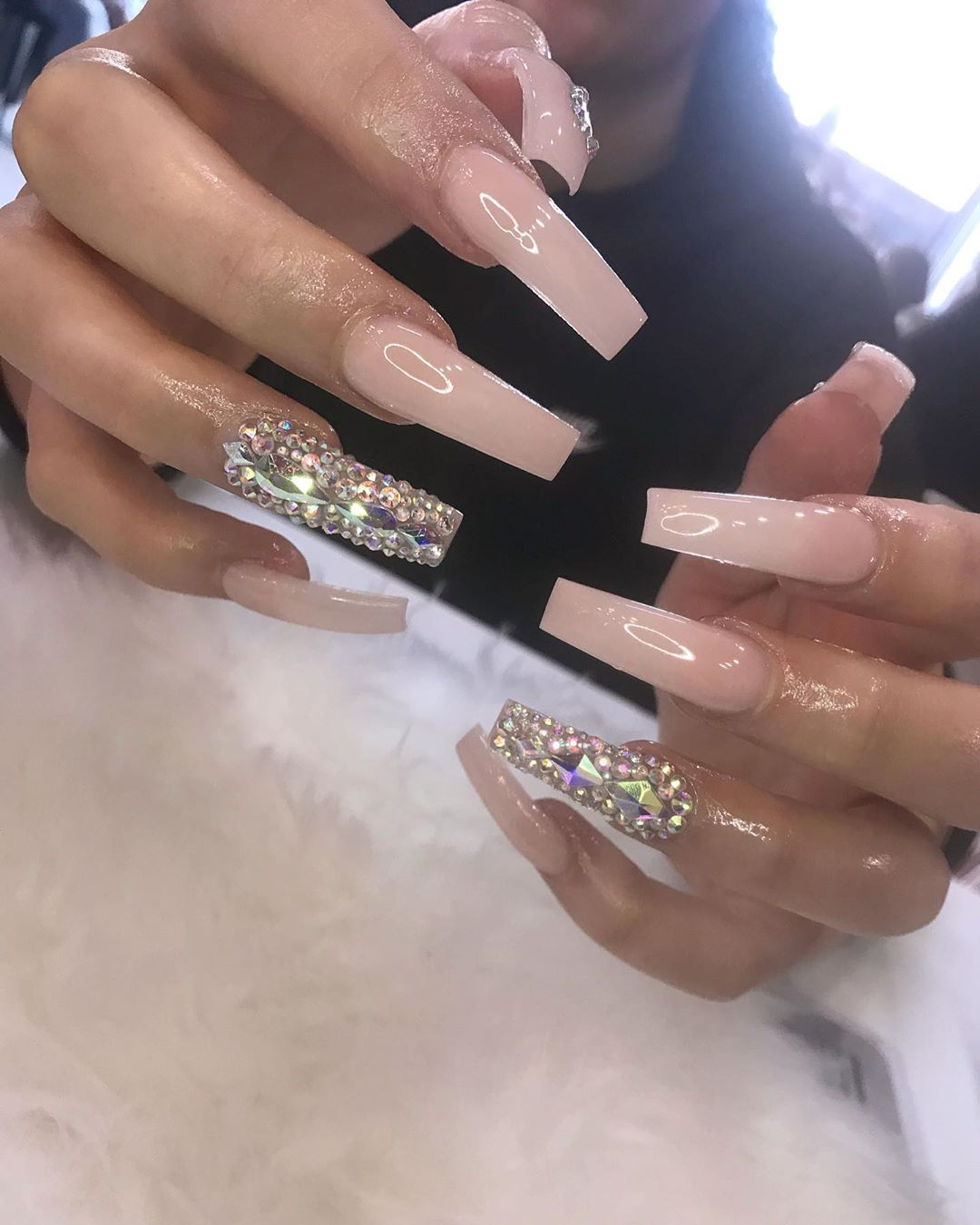 Pin by yammy davis on claws in 2020 (With images) | Nails ...