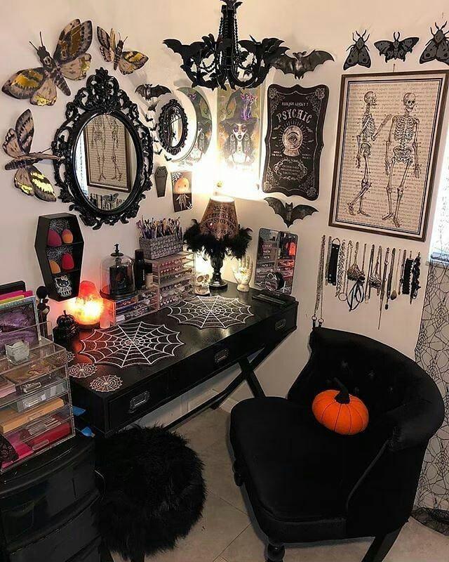 Photo of 50 Halloween Ideas For 2019 – Halloween Decor And Costumes #halloween #halloween…