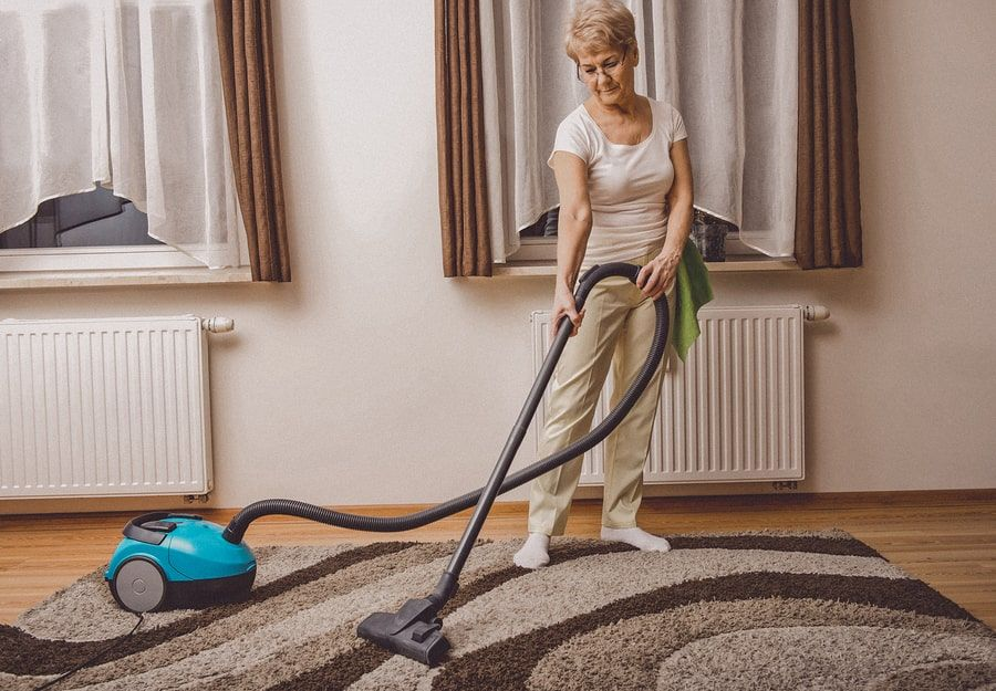The 6 Best Lightweight Vacuum Cleaners For Elderly In 2020 Mobility With Love Best Lightweight Vacuum Vacuum Cleaner Best Lightweight Vacuum Cleaner