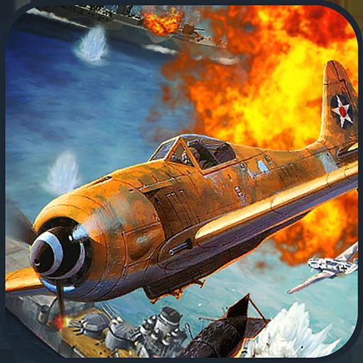 Raiden Fighter Striker 1945 Air Attack Reloaded v1 0 1 Mod