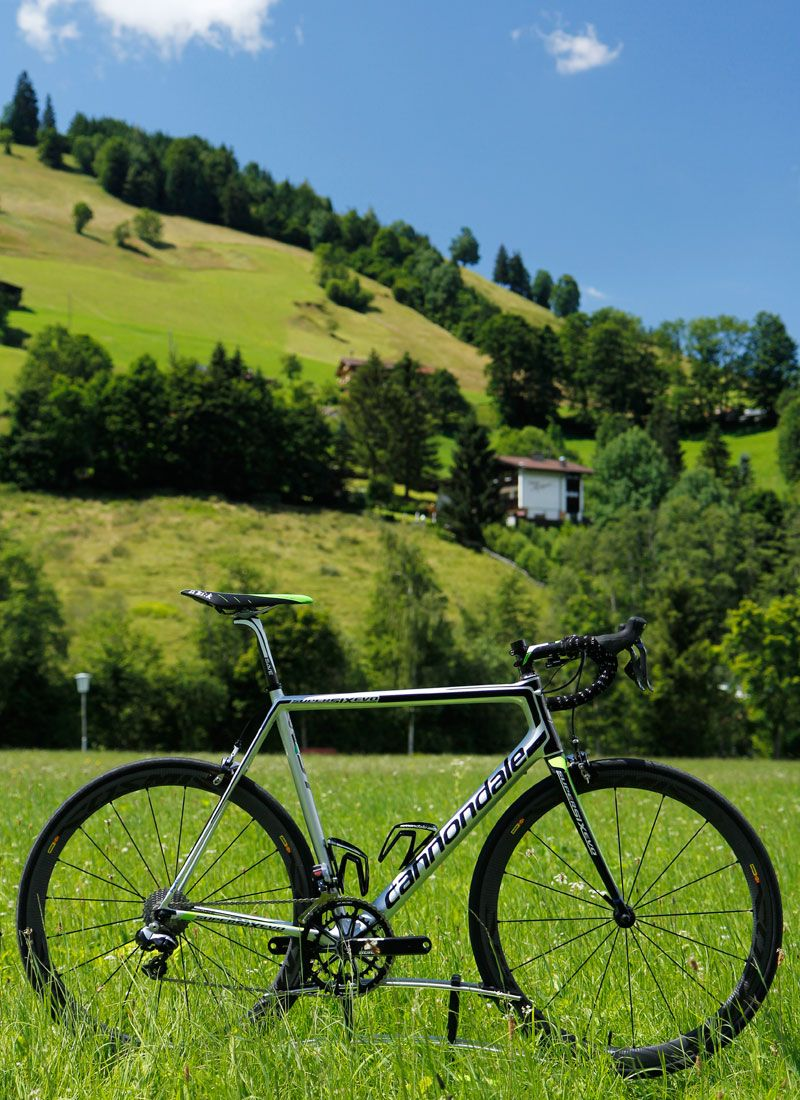 Launched 2016 Cannondale SuperSix EVO HiMod (With images