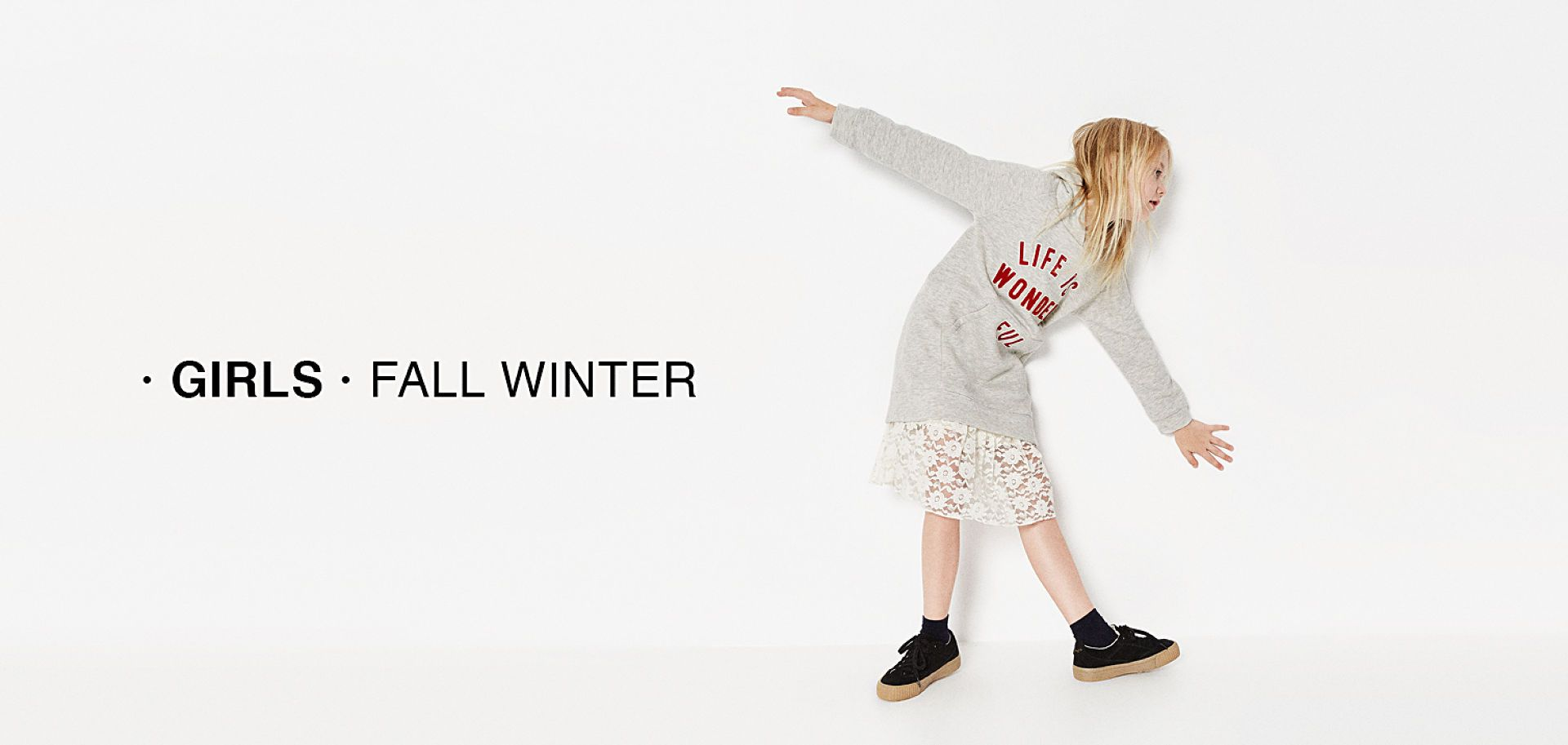 SHOP BY LOOK-GIRL | 4-14 years-KIDS | ZARA United Kingdom | Kids ...