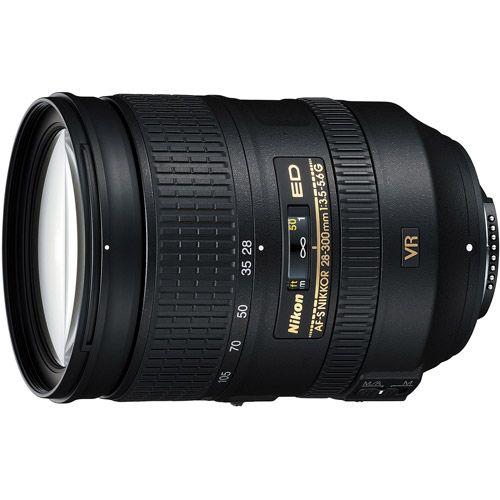 Nikon Nikkor If 28 300mm F 3 5 5 6 Swm Telephoto Zoom Lens Walmart Com In 2021 Nikon Lenses Zoom Lens Dslr Lens