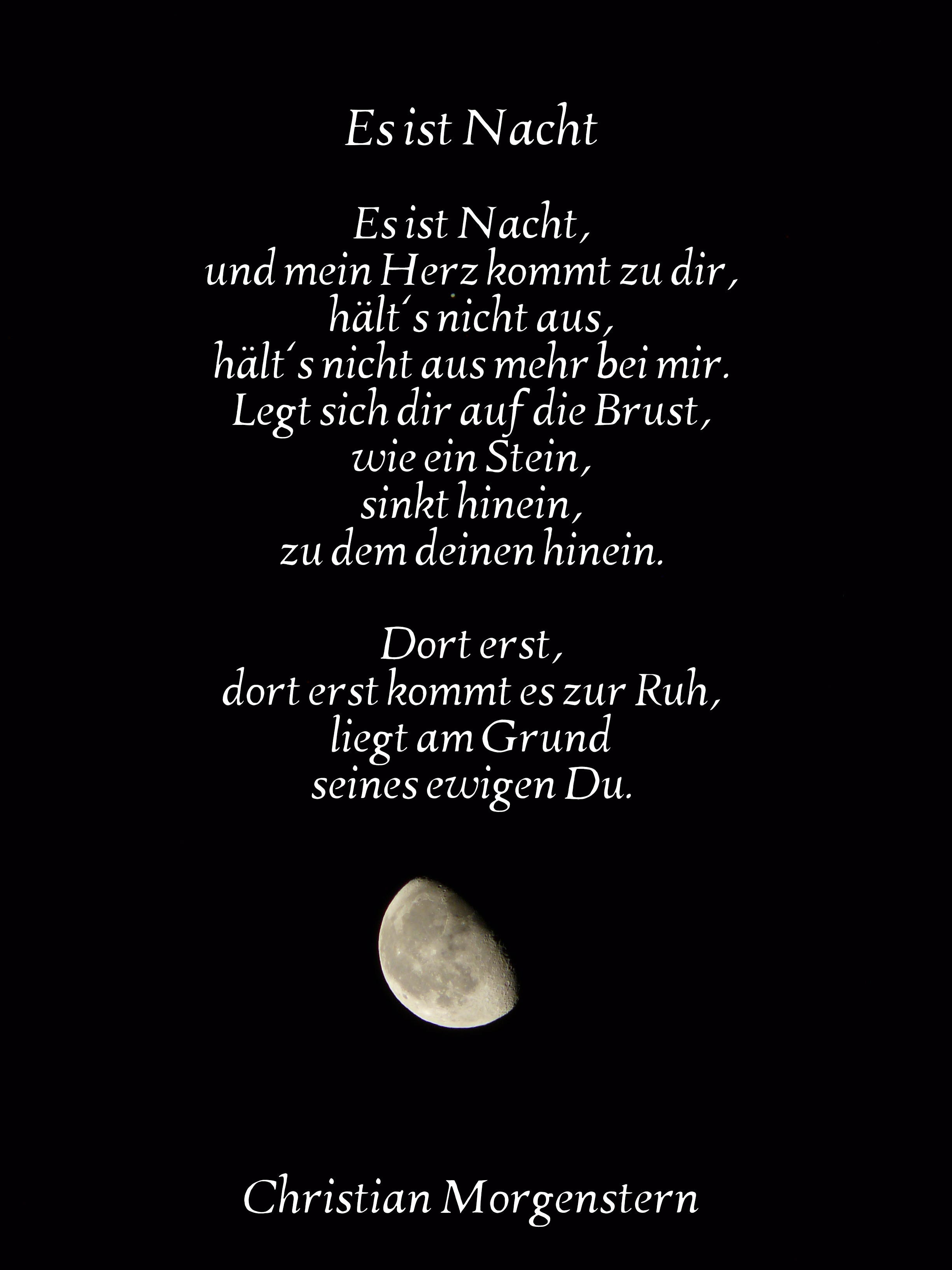 Pin Von Lorena Ponetchi Auf Poetry Gedichte Liebe