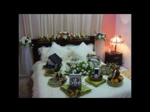 Pin by ide rumah minimalis on dekorasi kamar minimalis 2017 wedding bedroom wedding decor modern muslim junglespirit Choice Image