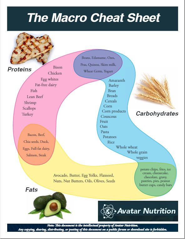 ketogenic diet with avatar nutrition