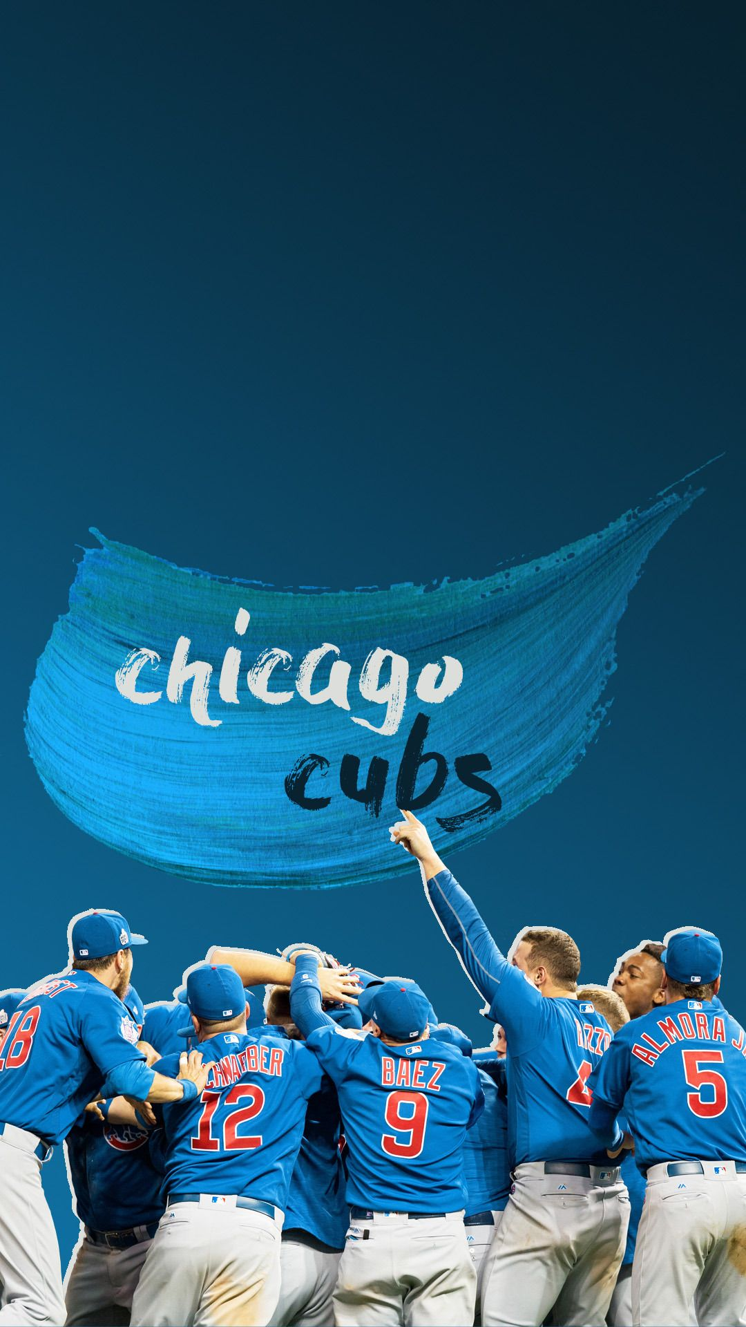 World Series Cubs Background Picture in 2020 Cubs