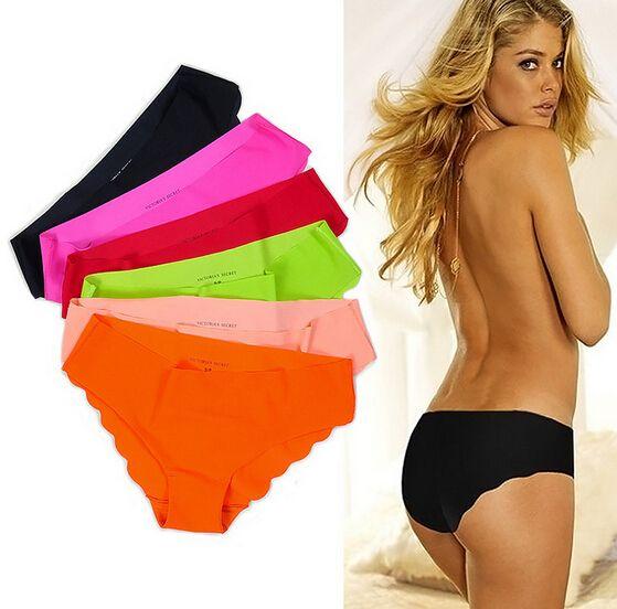 Hot Sale Sexy Underwear Women Fabric Ultra Thin Comfort Seamless Panties Seamless Briefs Everyday Brief Traceless https://t.co/H80byDN8LK