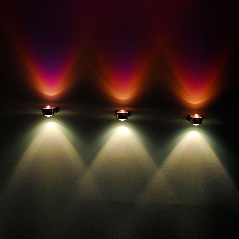 Licht Skapetze s luce beam effekt wandleuchte 1 flammig bei skapetze com home