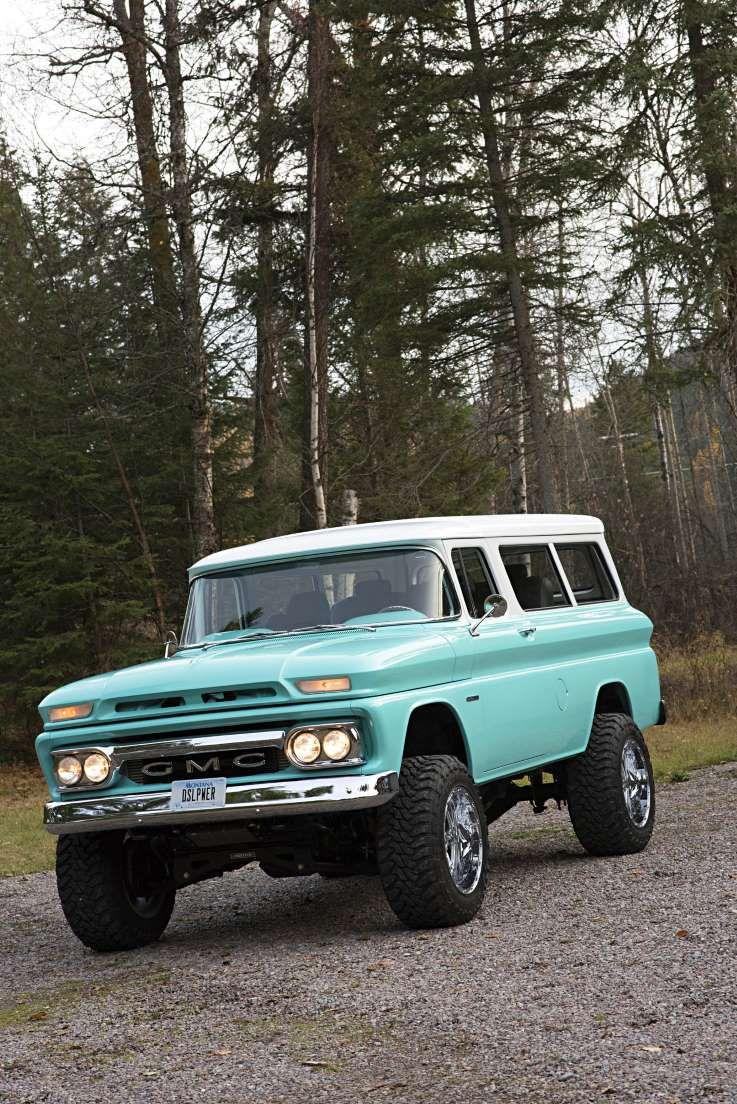 Pin by Ralph Vera on 4wd Vehicles, Medium duty trucks