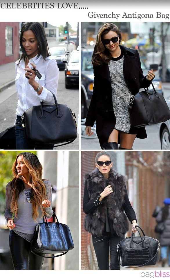 c89f5a15fb9 Givenchy Antigona Bag   Bags   Pinterest   Givenchy antigona ...