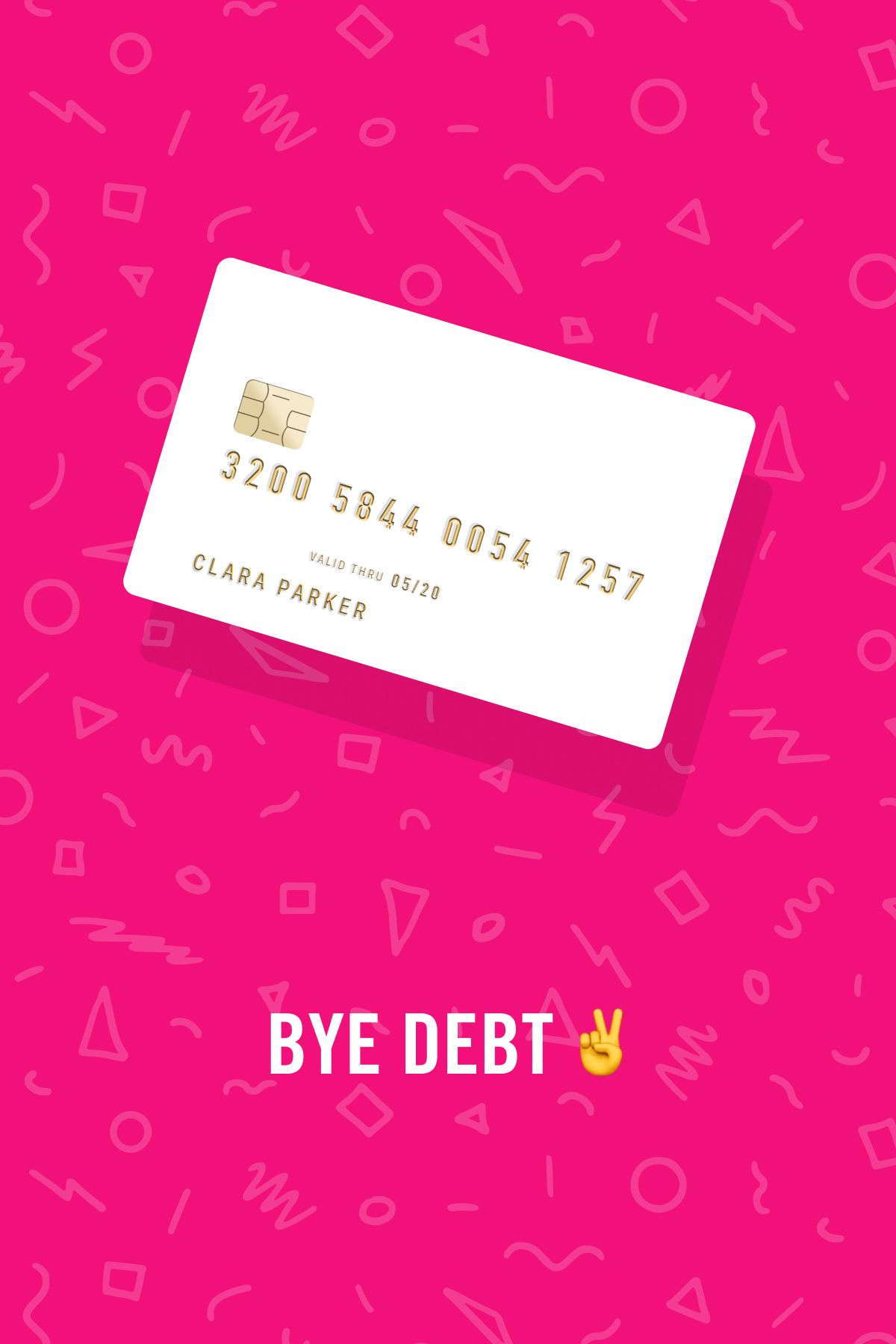 Say Goodbye To Credit Card Payments And Hello To A Happier You Low Interest Rates One Monthly Payment No Hidde Loan Payoff Financial Wellness Personal Loans
