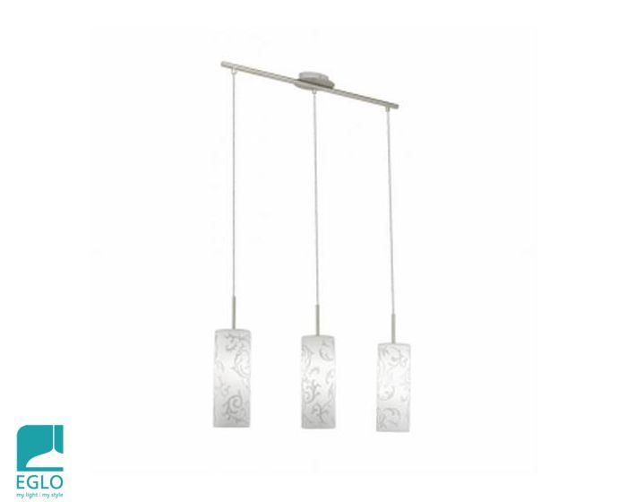 Eglo - Amadora 3 Light Pendant EL-90048
